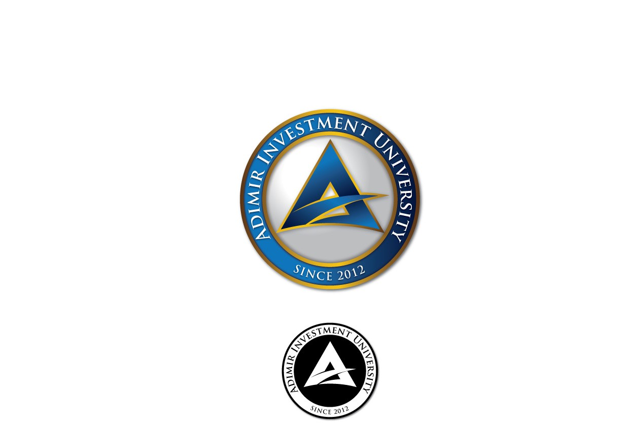 Adimir Investing University needs a new logo