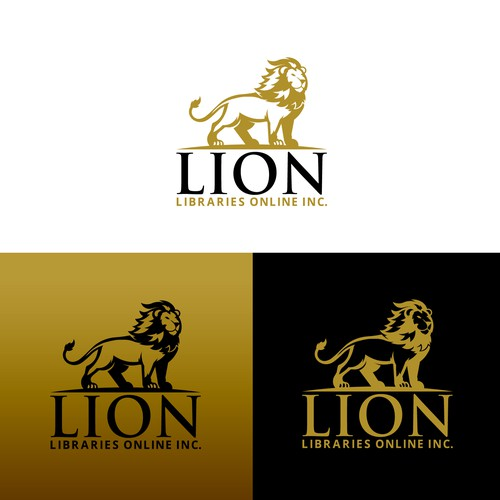 LION LIBRARIES ONLINE INC