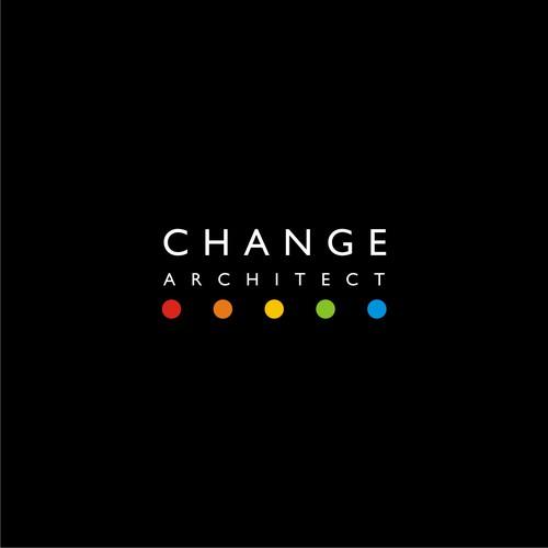 Change Architects Logo Design