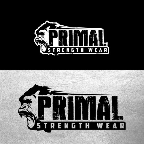 Primal Strength