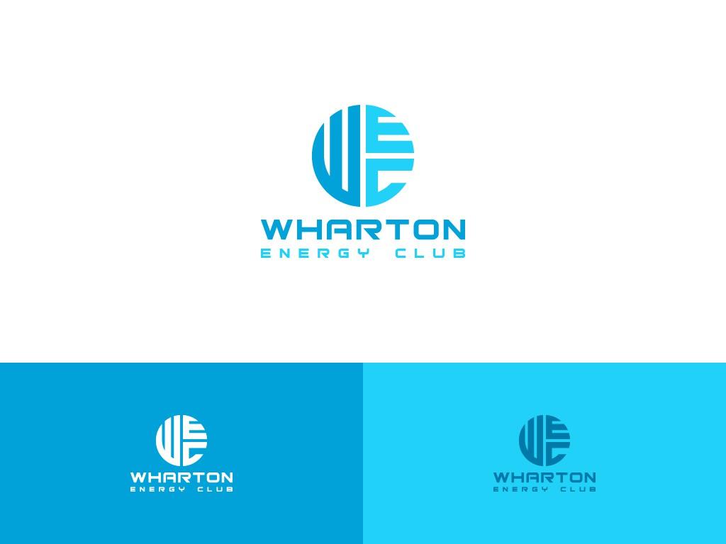 Help Wharton Energy Club with a new logo