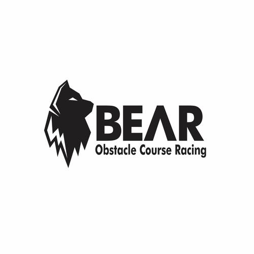 bold bear logo
