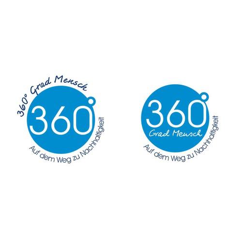 """""""360grad mensch"""" braucht Euer Logo"""