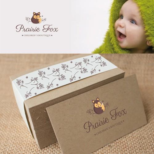 PrairieFox