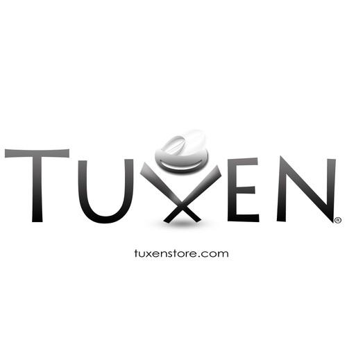 TUXEN® needs a new logo