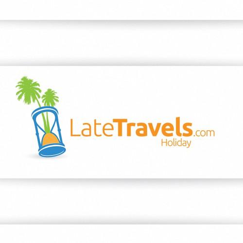 Logo for latetravels.com