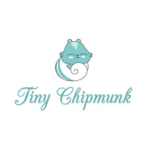 Chipmunk Logo