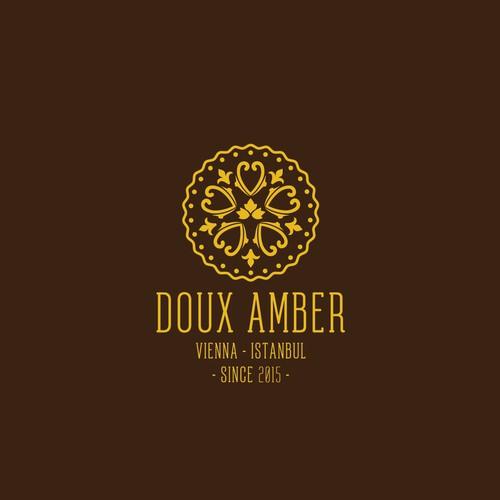 Doux Amber - Luxury Chocolate Company