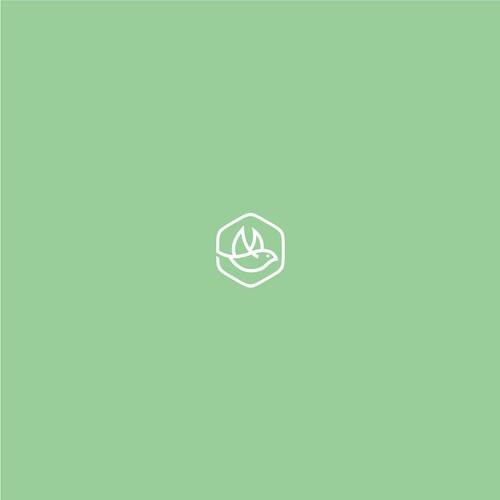 concept logo olga civico