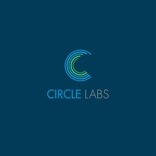 Circle Labs Logo Concept