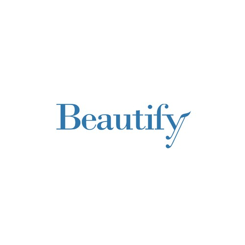 Simple design for Beautify