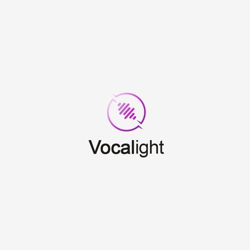 light voice