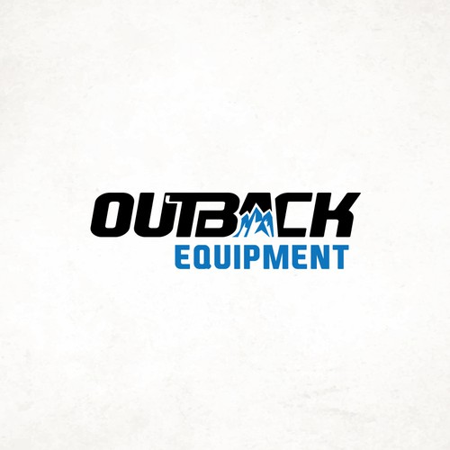 Outback equiment