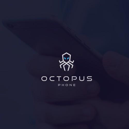 octopus phone