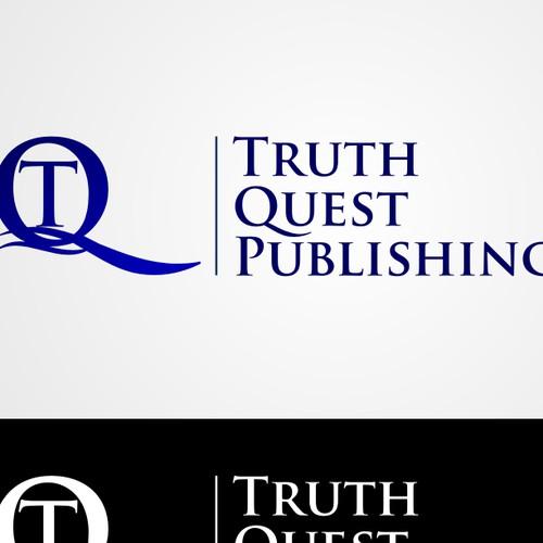 logo for Truth Quest Publishing, LLC