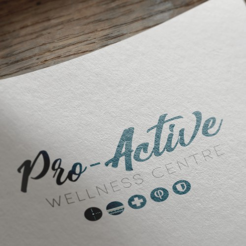 Pro-Active Wellness center