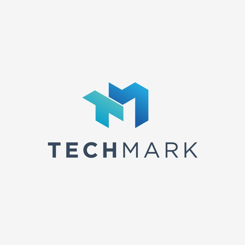Logo designs for TechMark