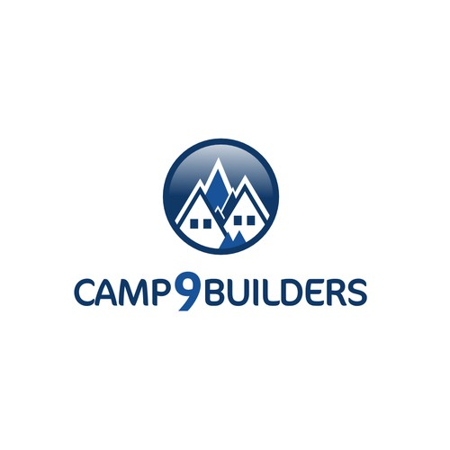 New logo wanted for Camp 9 Builders