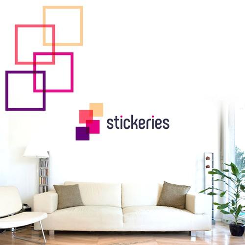 Stickeries