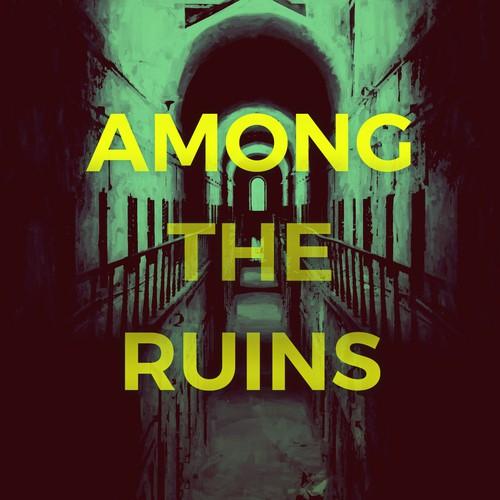 Cover for a Fiction Novel