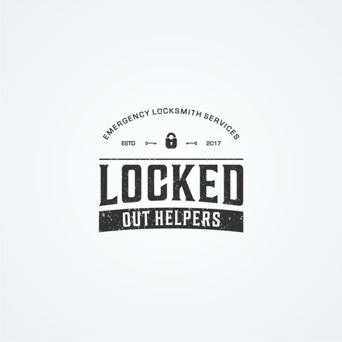 locked out helpers