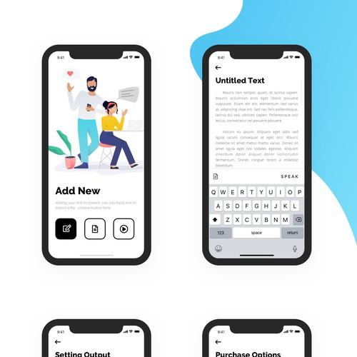 Text to Speech Apps