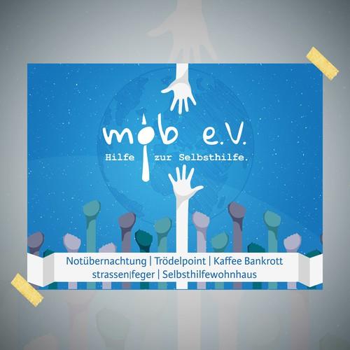 Mob E. V.