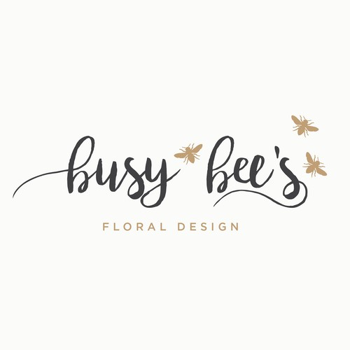 Design for a bay area florist