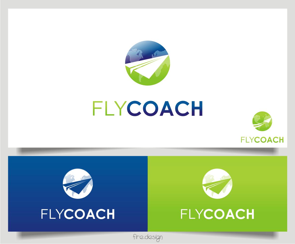 Fly Coach needs a new logo