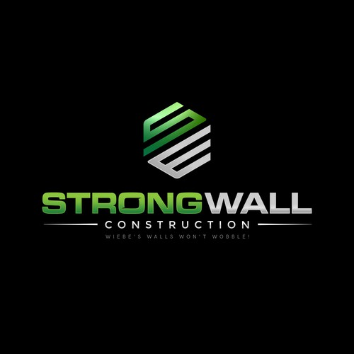 """Strongwall Construction"""