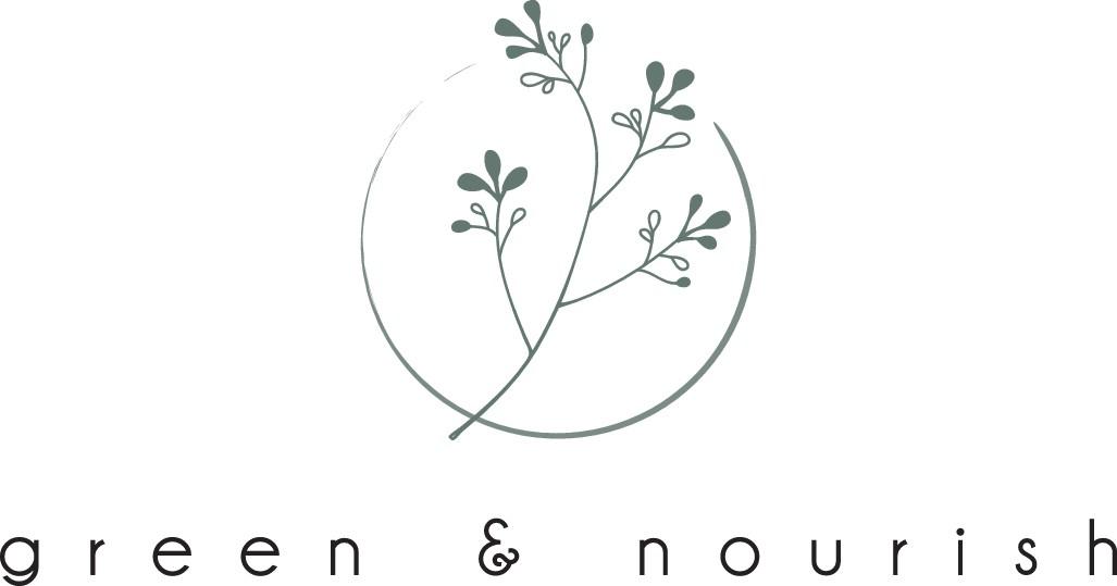 Create a chic and modern logo for women's vegan health brand