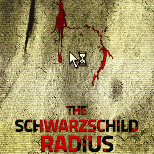 The Schwarzschild Radius - Book cover