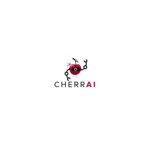 Logo Concept for an A. I. Brand