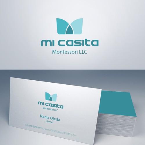 Mi Casita Logo design