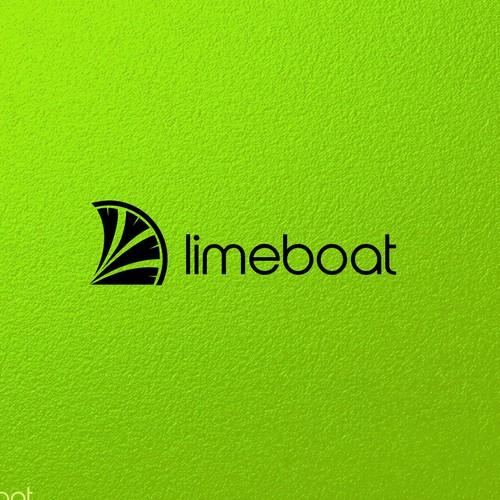 Logo for fishing boat.