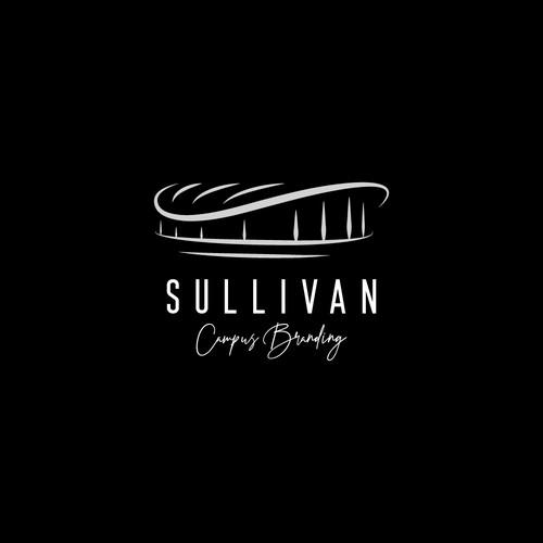 Sullivan Campus Branding
