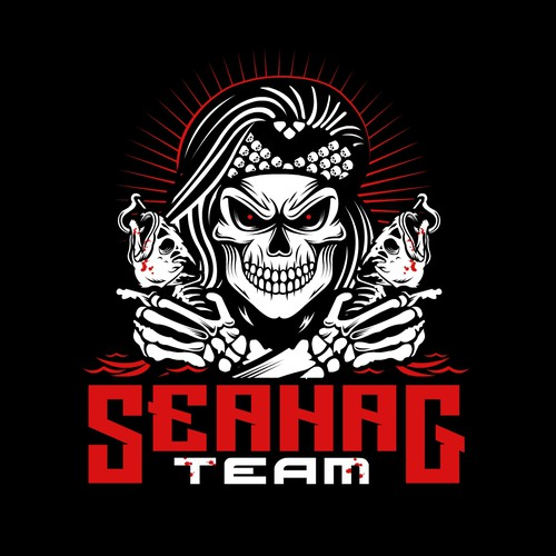 Team Seahag