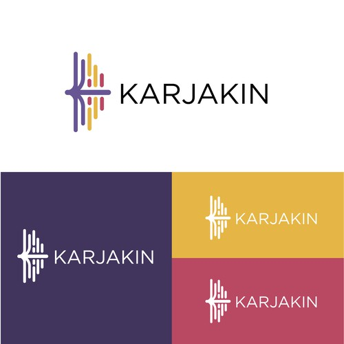 logo for a cutting edge financial education company