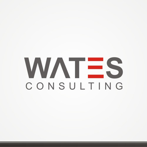 Exciting consulting start-up needs NEW identity