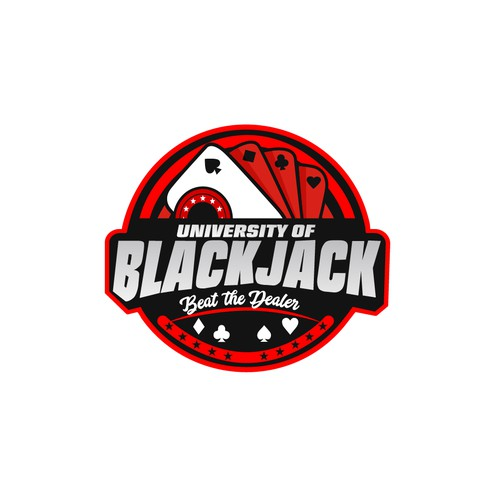 University of BlackJack