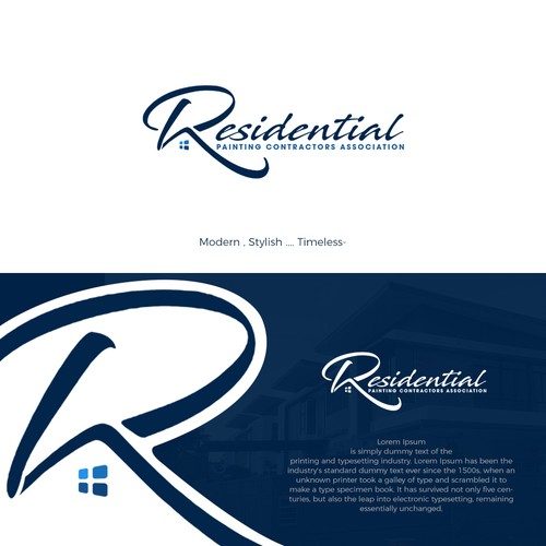 Residential Painting Contractors Association