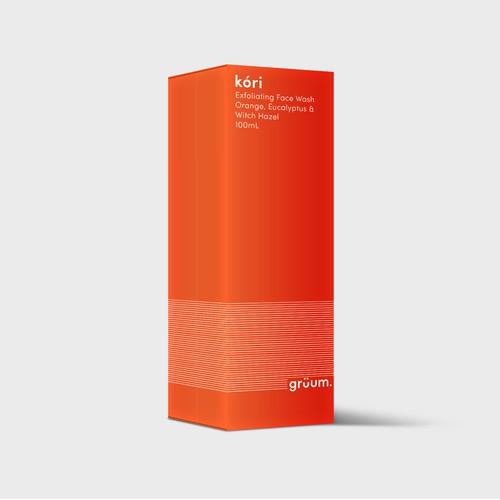 Cosmetic Packaging ver. 2