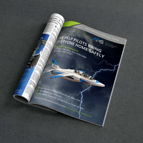 Aviation Performance Solutions