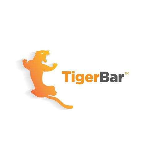 Logo for Tiger Bar