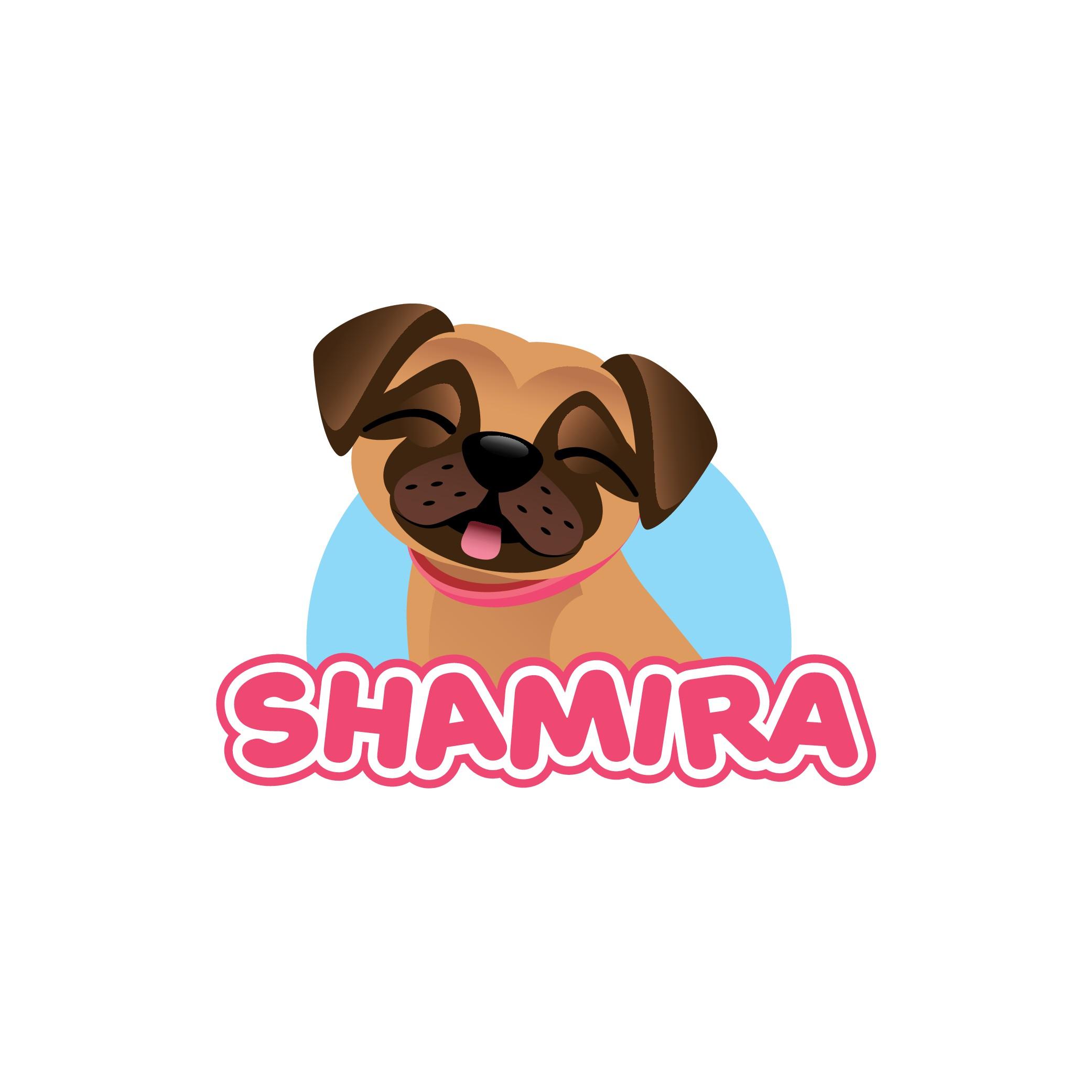 Simple/Fun/Cute Dog Logo Needed!