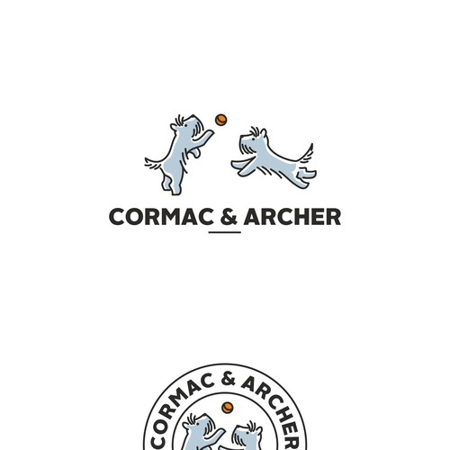 cormak and archer