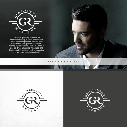 Crisp Designs of Gent Reserve for man