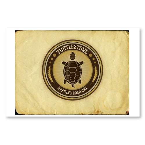 Logo Needed for Turtle Stone Brewing Company - Brewery