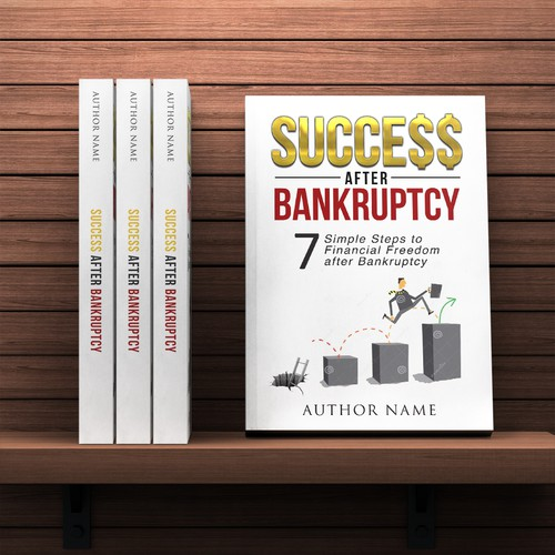 success after bankruptcy