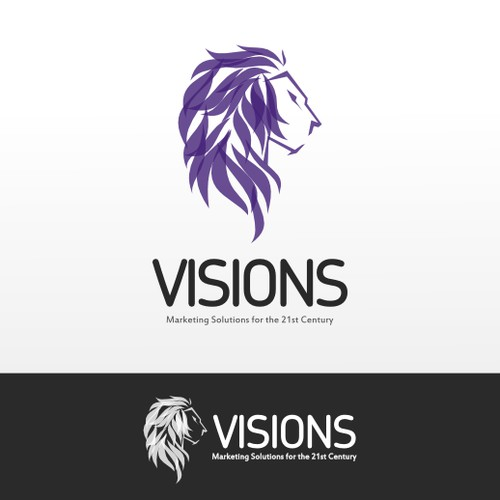 New logo wanted for Visions